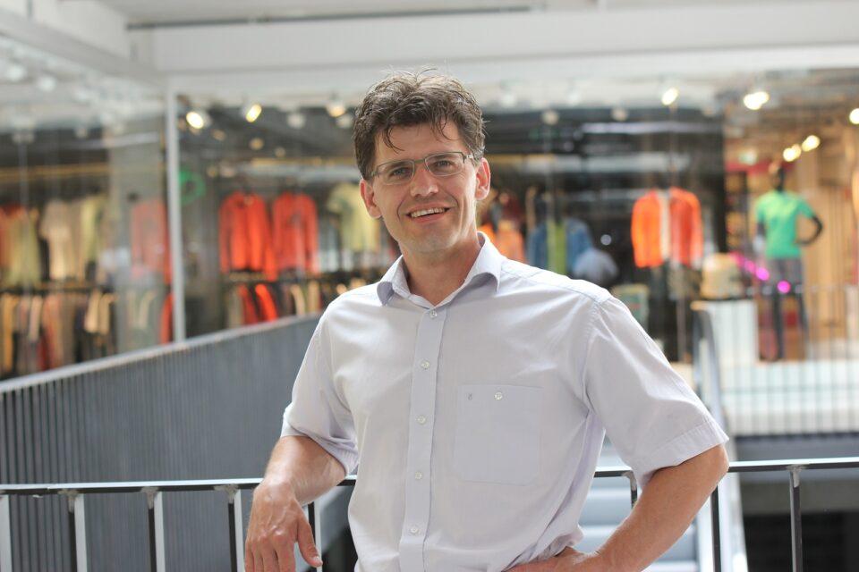 Alexander Hock, Geschäfdtführer der ANWR Media GmbH