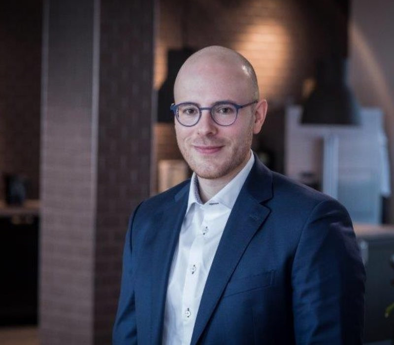 Andreas Senior Projektmanager