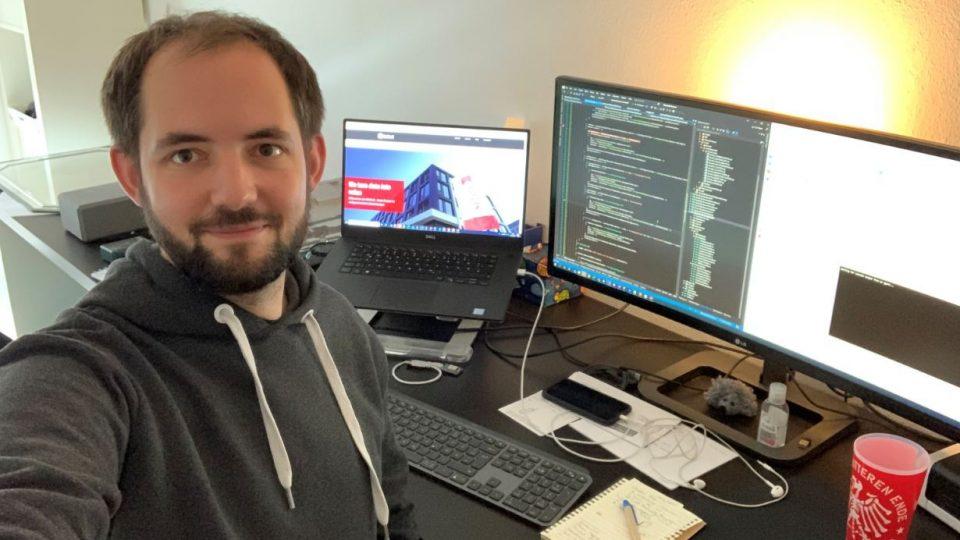 Einblicke in den BD-Rowa Projektalltag – im Gespräch mit Christoph