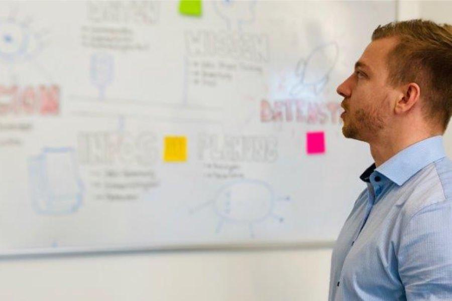 Projektmanager Data Strategy