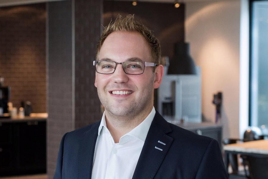 David Claßen Partner ORAYLIS
