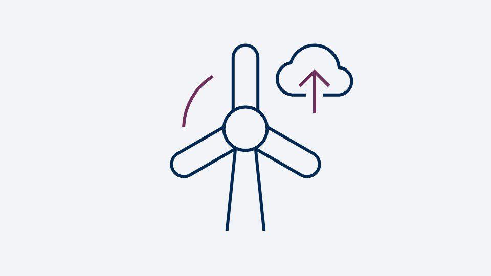 Energieriese schafft mit einer Cloud-Plattform den digitalen Wandel