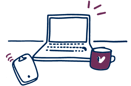 Benefits ORAYLIS: Hochwertige Arbeitsausstattung