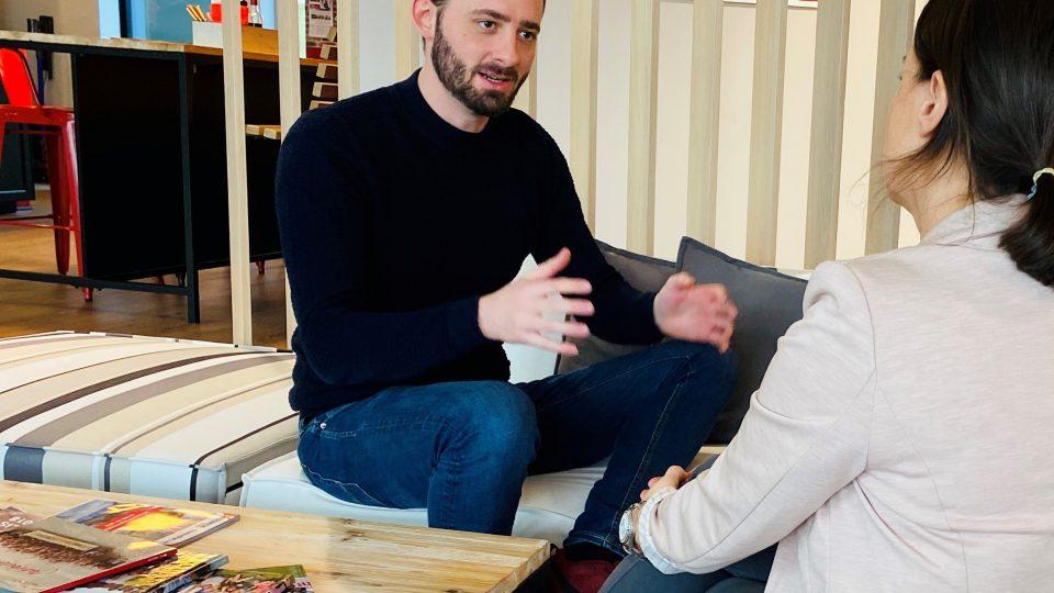 Geschichten aus dem KI-Nähkästchen – Unser Data Scientist Jürgen erzählt