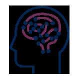 Künstliche Intelligenz Icon