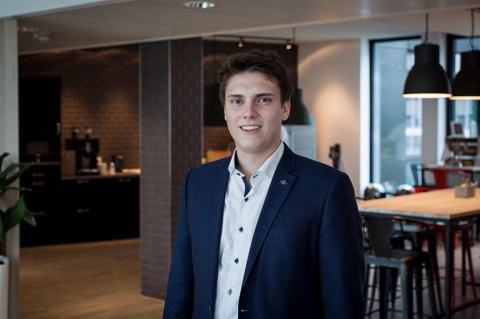 KI Experte Lukas-Lötters Senior Consultant Data Science