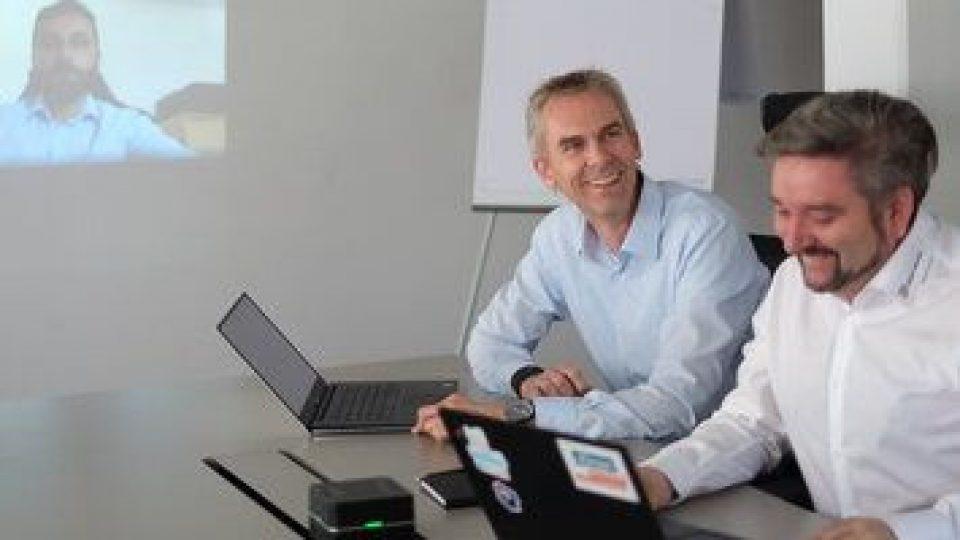Unser Kunde GermanPersonnel: Erfolgreich zur Data Driven Company