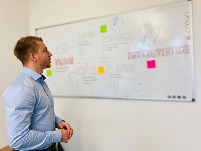 Projektmanager Data Strategy oraylis