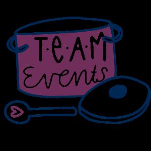 Benefits ORAYLIS: Teamevents