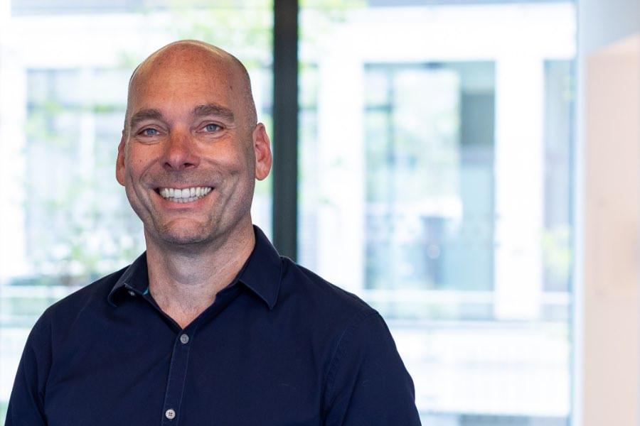 Thomas Strehlow Geschäftsführer ORAYLIS