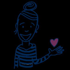 Benefits ORAYLIS: Tranparente & ehrliche Kommunikation