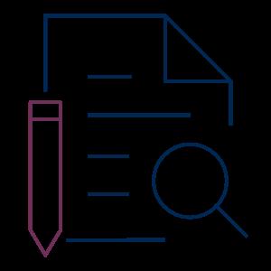 Anforderungsmanagement Icon ORAYLIS