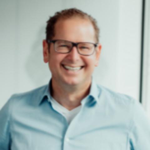Carsten Müller Chief Sales Officer ORAYLIS