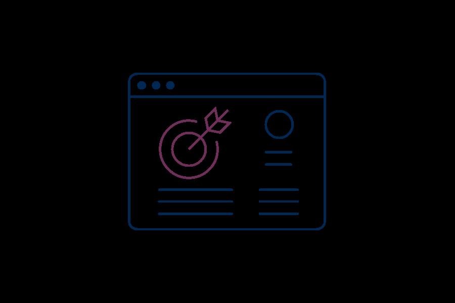 Datenstrategie Icon ORAYLIS
