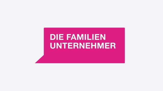 Die Familienunternehmer Logo