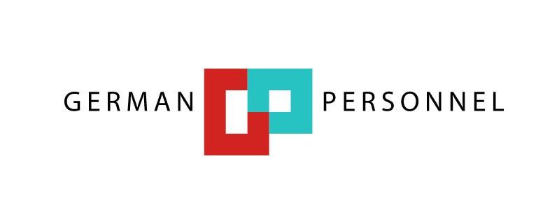 GermanPersonnel Logo
