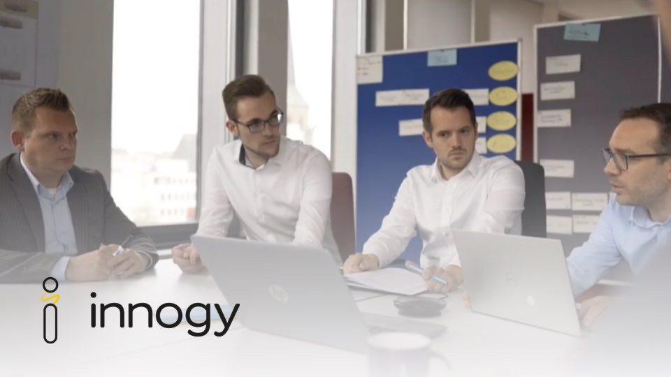 Wie sich innogy mit einer digitalen Plattform für die Zukunft rüstet