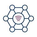 Internet of Things Icon ORAYLIS