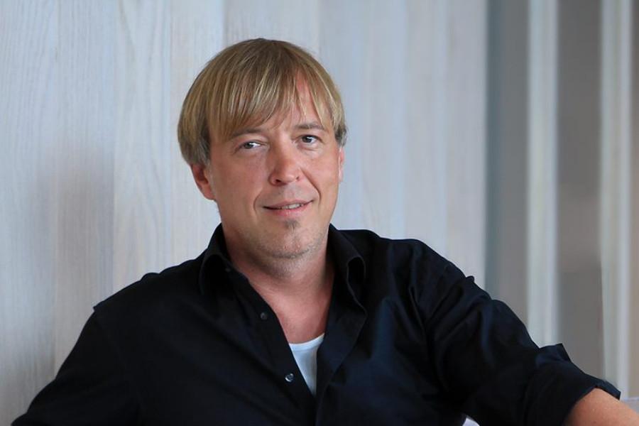 Jens Kröhnert ORAYLIS