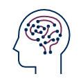 Künstliche Intelligenz Icon ORAYLIS