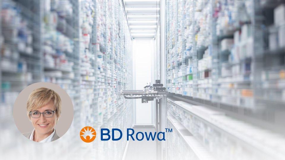Technologie   Kundenerfolg BD Rowa ORAYLIS