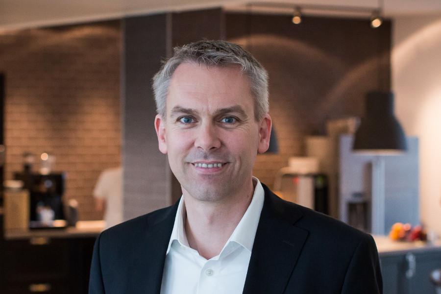 Michael Althaus Ansprechpartner Projektmanagement ORAYLIS