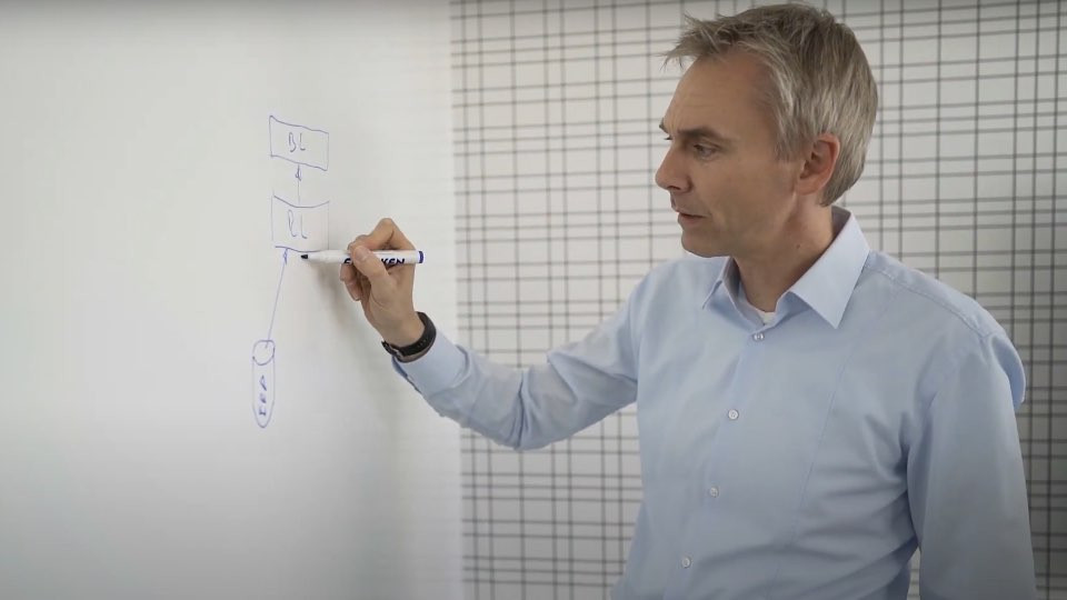 Michael Althaus ORAYLIS Projekt GermanPersonnel