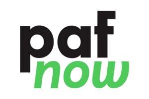 PAFnow Logo