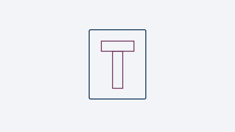 Sackgasse Icon