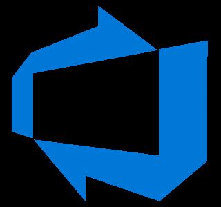 Technologie |Azure DevOps Logo