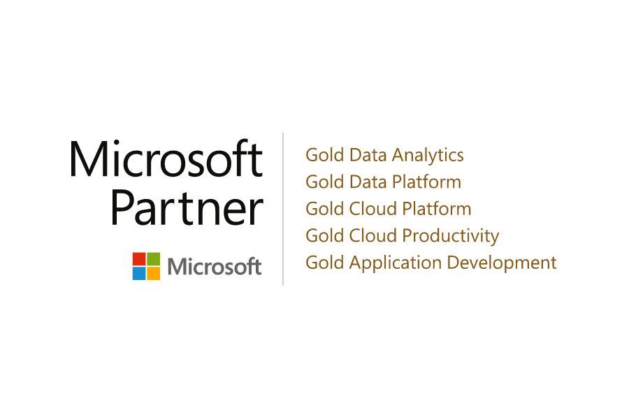 Microsoft Partner ORAYLIS
