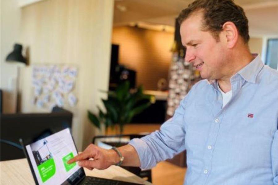 Carsten Müller Prozesse optimieren mit Process Mining