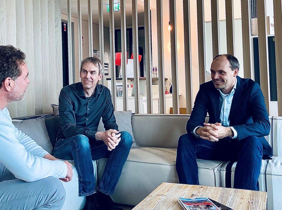 Michael Althaus und Simon Winkelsträter im Interview zur Azure Advanced Specialization