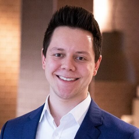 Christian Soth, Consultant bei ORAYLIS