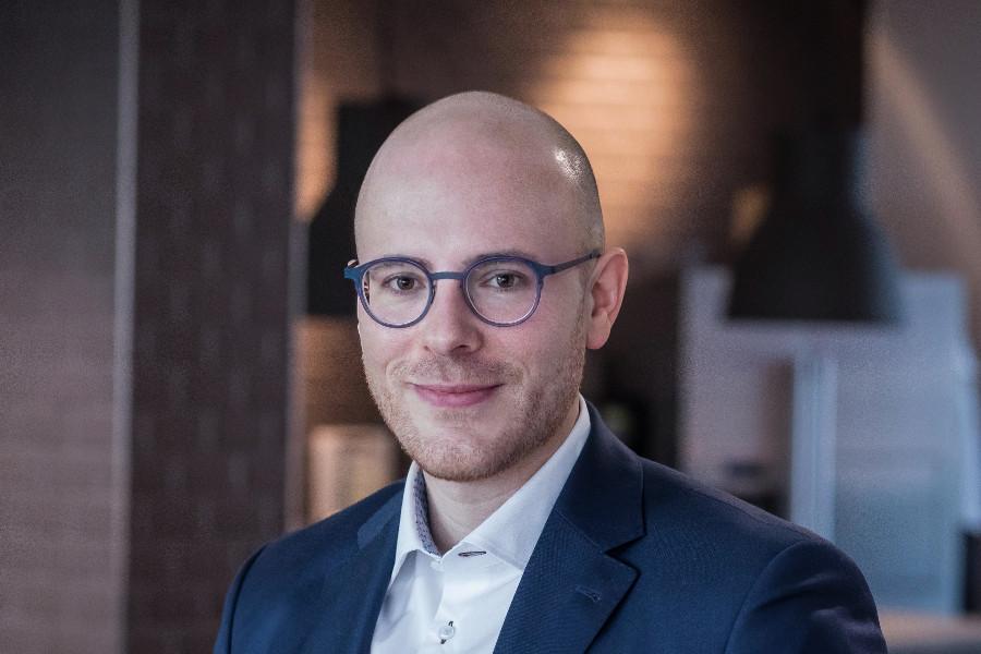 Andreas Siemes Ansprechpartner Datenstrategie ORAYLIS