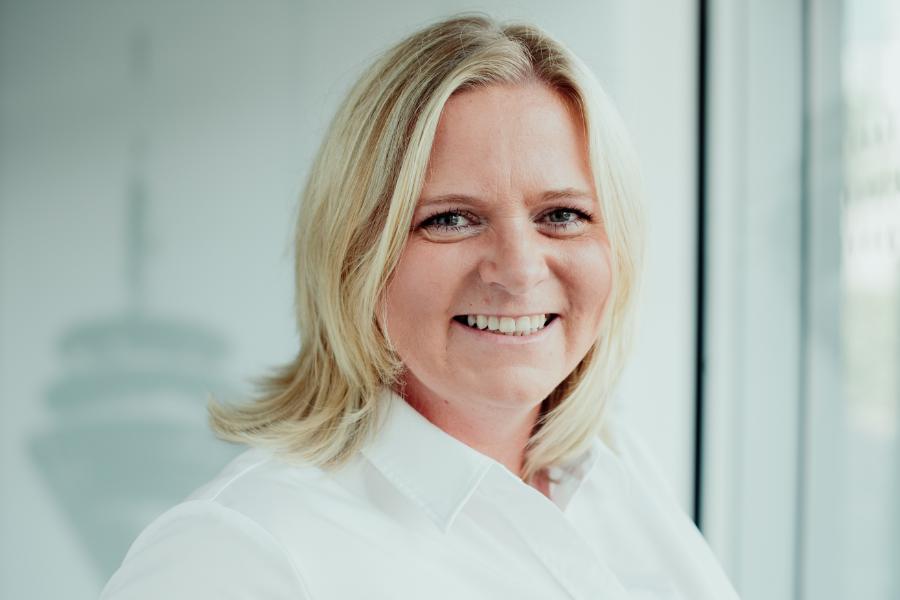 Susanne Klusmann-Rasp ORAYLIS