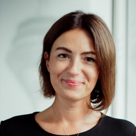 Agnes Kruczek ORAYLIS