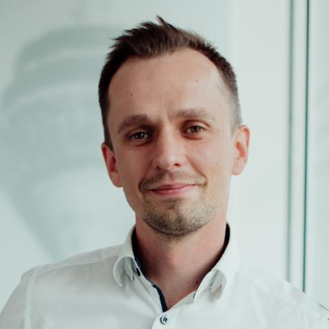 Tomasz Olek ORAYLIS