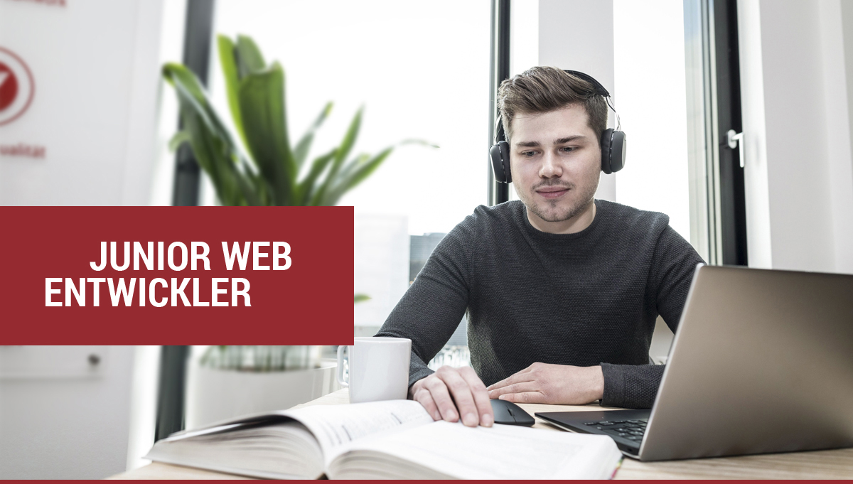 Junior Web Entwickler