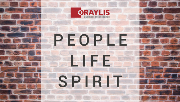 People Life Spirit