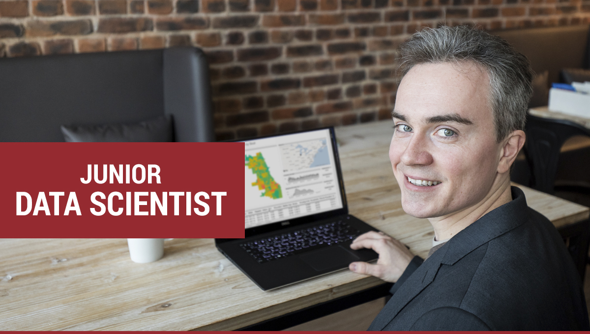 Junior Data Scientist