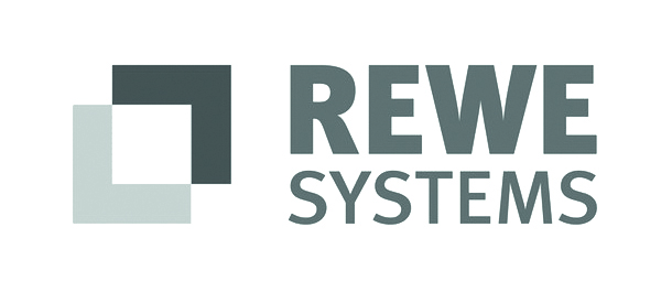 REWE SYSTEMS Logo