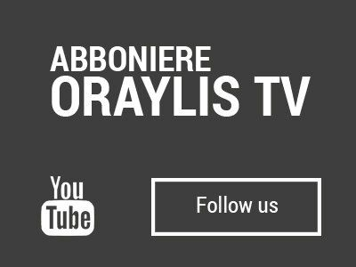 YouTube ORAYLIS