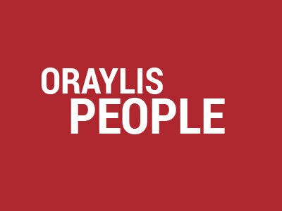 Oraylis People