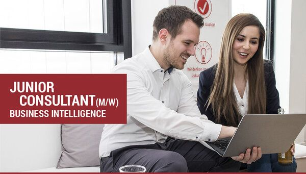 Junior Consultant Business Intelligence
