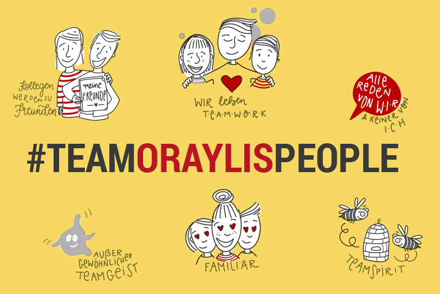 TeamORAYLISpeople