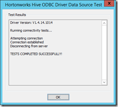 Querying Hadoop from SQL Server | ORAYLIS