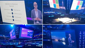 G_Microsoft Inspire 2017 in Washington
