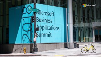 Business Applications Summit