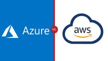 Azure vs. AWS